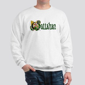 Callahan Celtic Dragon Sweatshirt