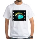 Future Flicks With Billiam White T-Shirt