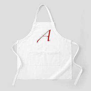 Atheist 'A' Apron
