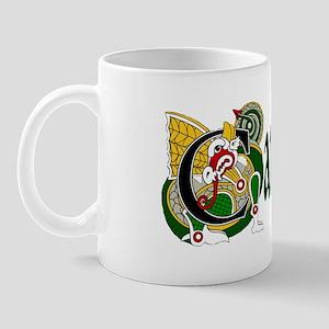 Callaghan Celtic Dragon Mug