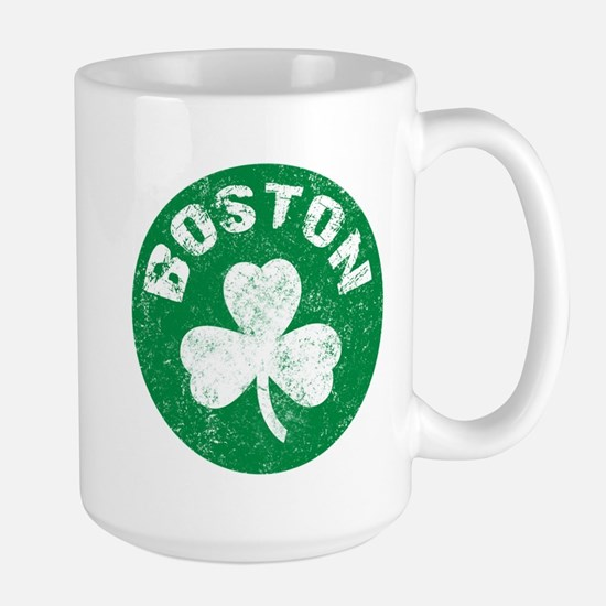 Boston Large Mug
