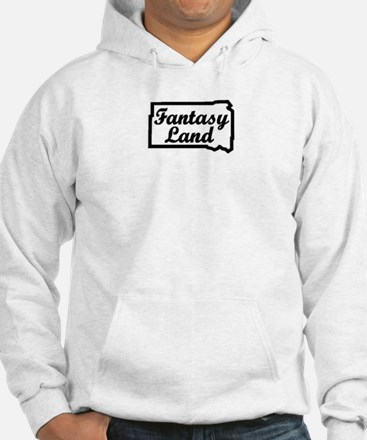 SD Fantasy Land Hoodie