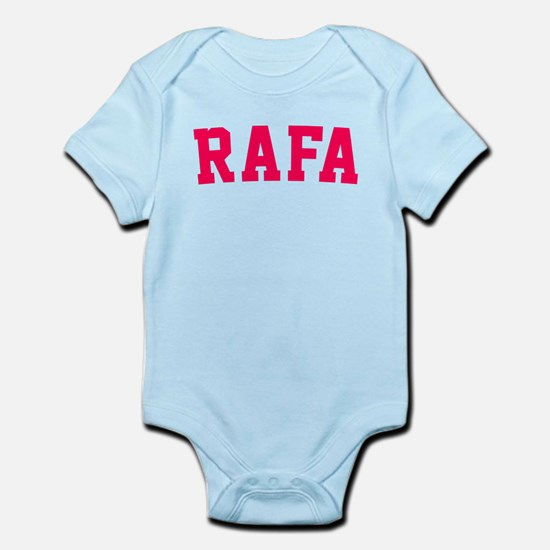 Rafa Infant Bodysuit