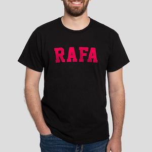 Rafa Dark T-Shirt
