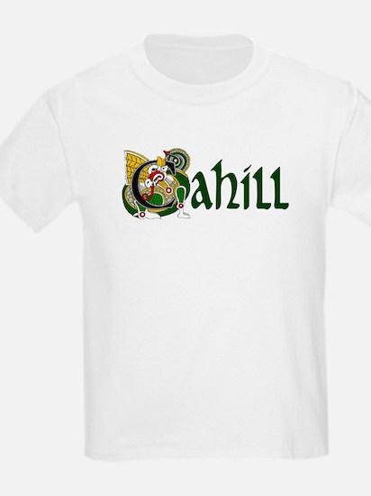 Cahill Celtic Dragon T-Shirt
