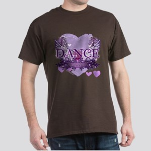Dance Forever by DanceShirts.com Dark T-Shirt