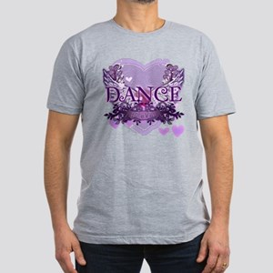 Dance Forever by DanceShirts.com Men's Fitted T-Sh