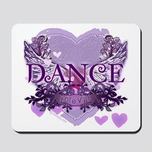 Dance Forever by DanceShirts.com Mousepad