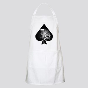 Wayne Disc Golf Apron