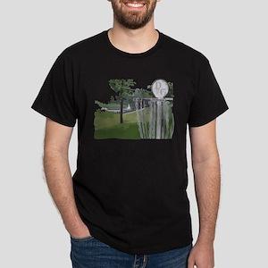 Lapeer Disc Golf Dark T-Shirt