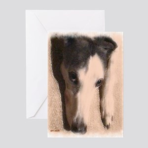 COLOR DOESN'T MATTER GREETING CARDS (Pk of 10)