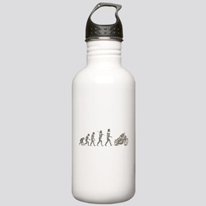 CAFE RACER EVOLUTION Stainless Water Bottle 1.0L