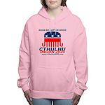 Doom Women's Hooded Sweatshirt