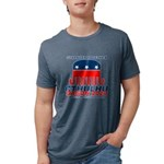 Stranger Mens Tri-blend T-Shirt