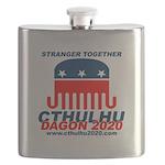 Stranger Flask