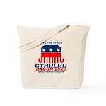 Feel the Spurn Tote Bag