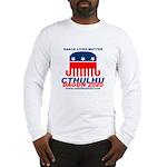 Snack Lives Matter Long Sleeve T-Shirt