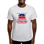 Snack Lives Matter Light T-Shirt