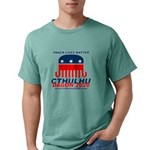 Snack Lives Matter Mens Comfort Colors® Shirt