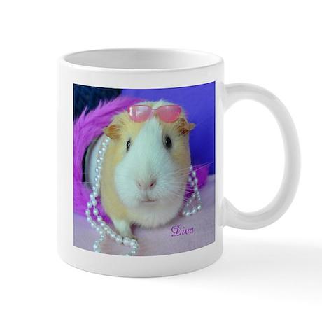 What a Diva! Mug