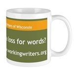 Working Writers of Wisconsin Mug