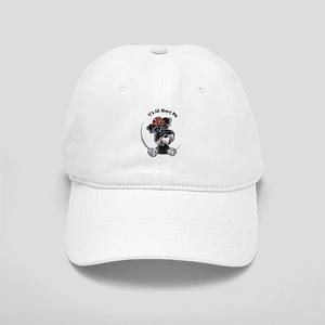 Boy Schnauzer IAAM Cap