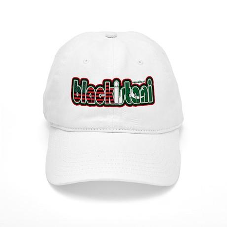 Blackistani Cap