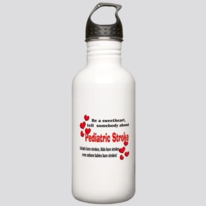 Be a sweetheart Stainless Water Bottle 1.0L