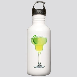 Margaritas Stainless Water Bottle 1.0L