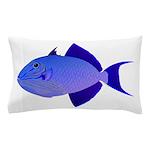 Niger Triggerfish Pillow Case