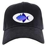 Niger Triggerfish Baseball Hat