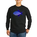 Niger Triggerfish Long Sleeve T-Shirt