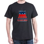 Squid pro Quo Dark T-Shirt