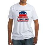 MAGA Fitted T-Shirt