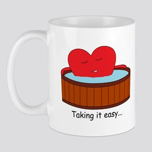 Take it easy Mug