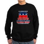 No More Years Sweatshirt (dark)