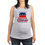No More Years Maternity Tank Top
