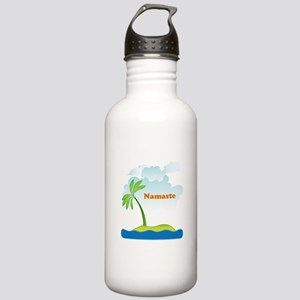 Namaste Stainless Water Bottle 1.0L