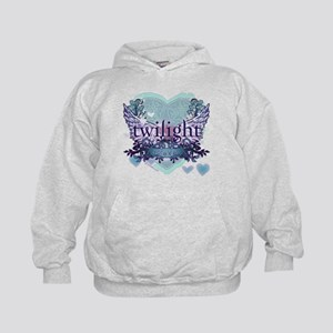 Twilight Forever by Twibaby.com Kids Hoodie