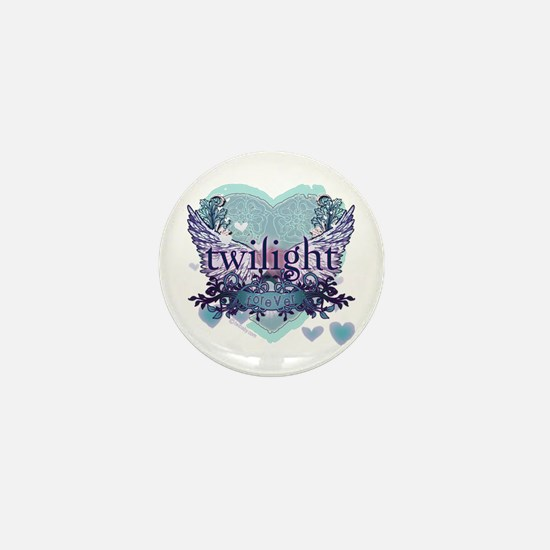 Twilight Forever by Twibaby.com Mini Button