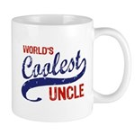 World's Coolest Uncle Mug