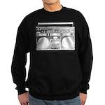Boombox Sweatshirt (dark)