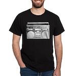 Boombox Dark T-Shirt