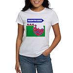 GOP LEMMINGS Women's T-Shirt