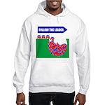 GOP LEMMINGS Hooded Sweatshirt