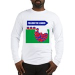 GOP LEMMINGS Long Sleeve T-Shirt
