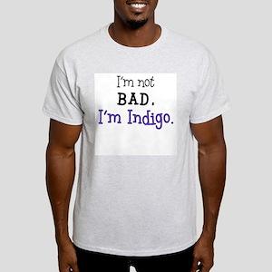 Indigo Children Ash Grey T-Shirt