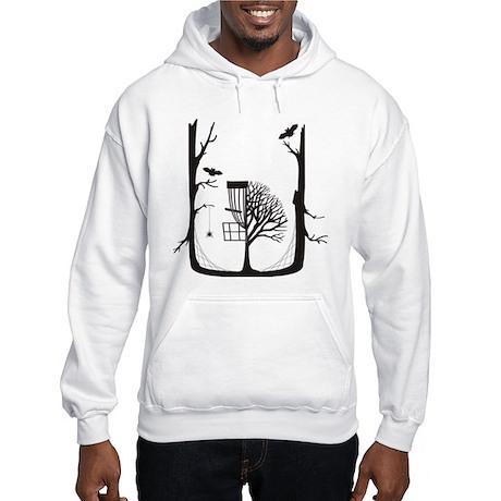 Monroe Disc Golf Hooded Sweatshirt