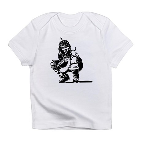 CATCHER *1* Infant T-Shirt