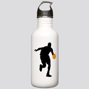 BASKETBALL *74* Stainless Water Bottle 1.0L
